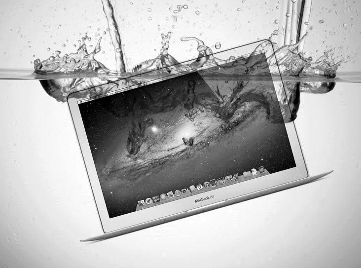 apple-mac-liquid-spill-repair-london
