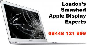 MacBook Screen Repair London