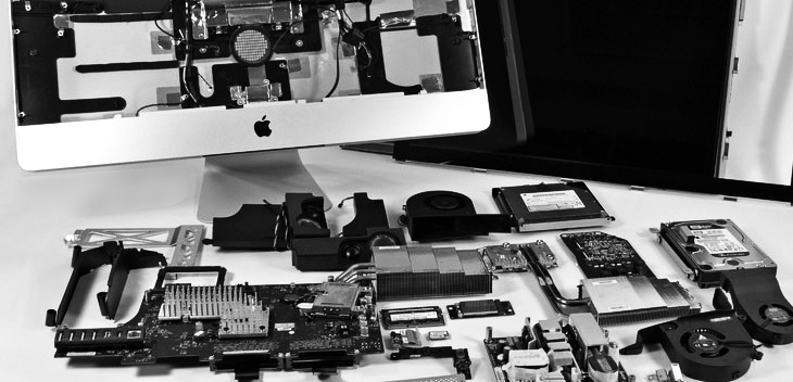 Apple Mac Repair in Cockfosters