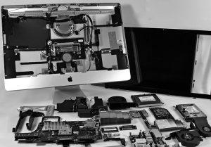 Apple Repair Finchley