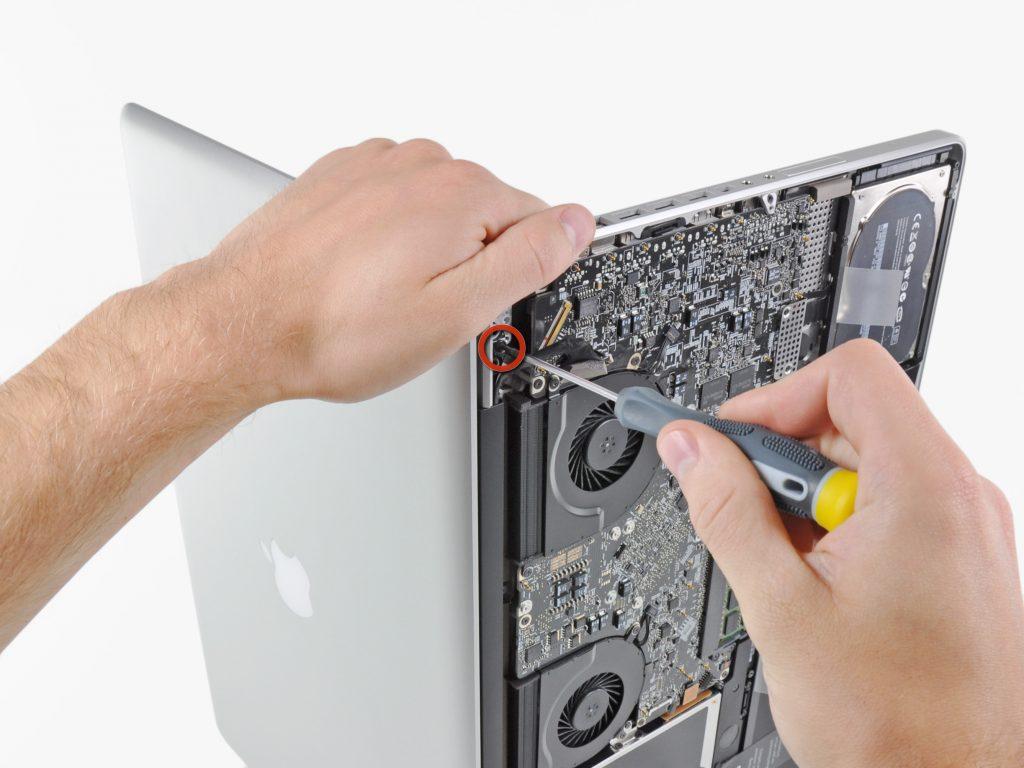 Apple Repair London by MacEmergency