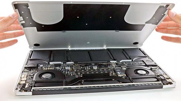 MacBook Pro Repair London