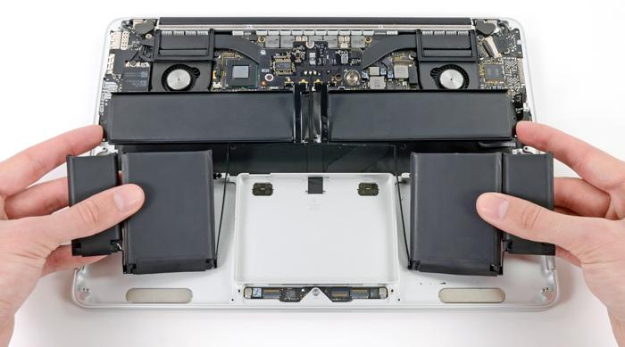 Apple Mac Repair Canary Wharf