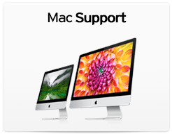Mac Support East London