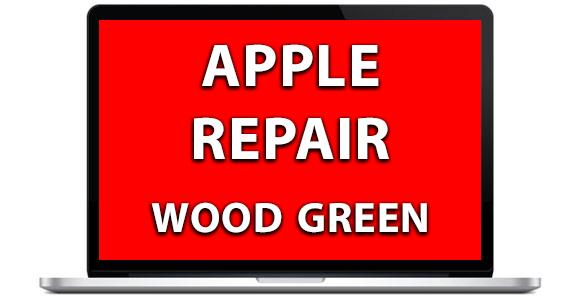 apple repair wood green