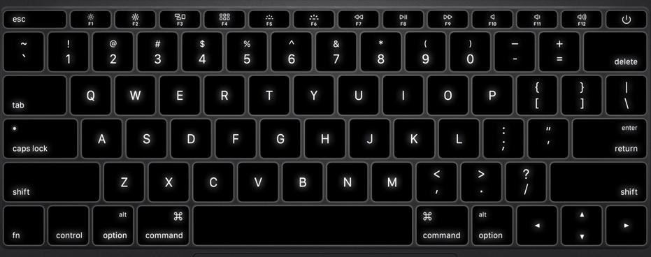 macbook-pro-keyboard-repair-london